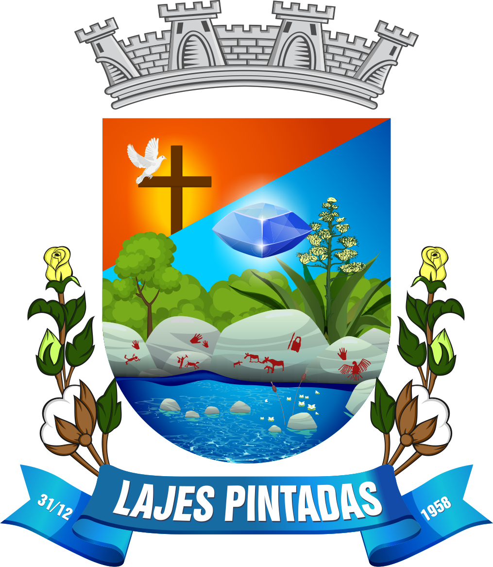 Prefeitura de Lajes Pintadas